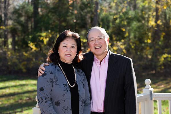 Dr. Lui's Family