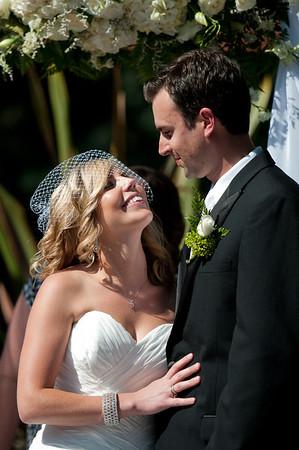 Megan & Nick [Monterey Wedding Photography]
