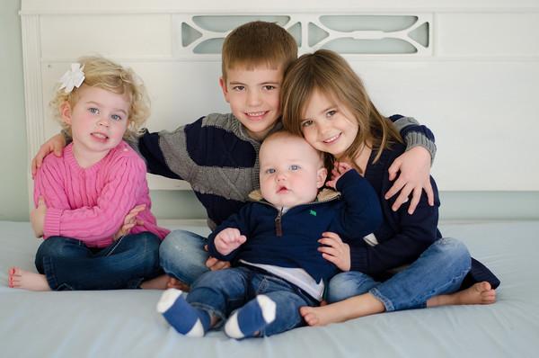 Ackerman Grandchildren