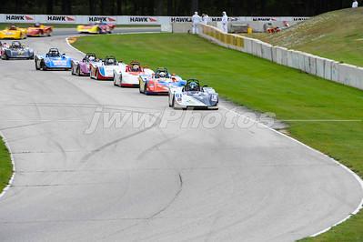Race 12 - SRF