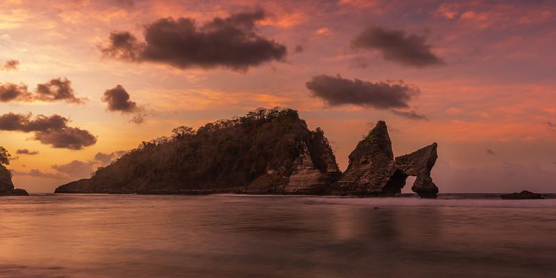 Bali - Nusa islands