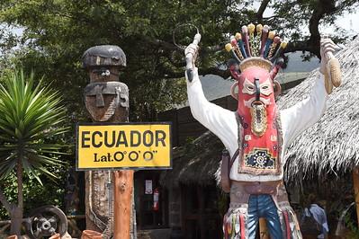 5-23-2018 Quito, Ecuador