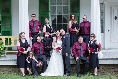 Lindsay & Jason - Our Wedding 2018!