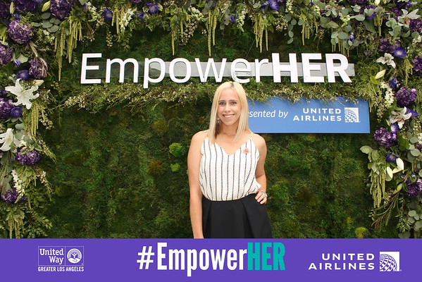 #EmpowerHER Awards Luncheon - 6/13/2019