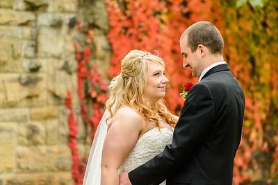 Megan & Jay's Wedding Photos