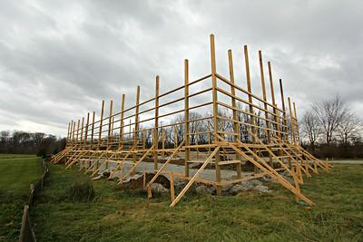 2014-11-30 - Storage Building