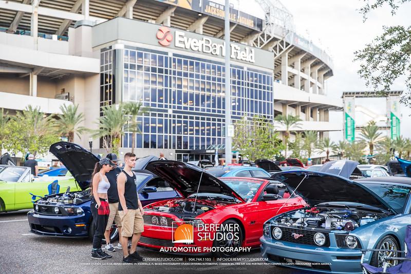 2017 10 Cars and Coffee - Everbank Field 123B - Deremer Studios LLC