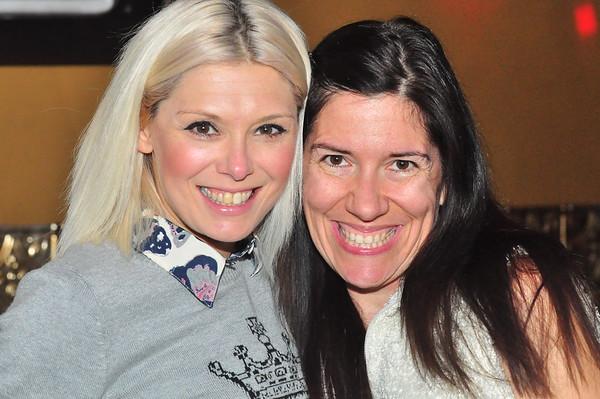 Heidi BD Party