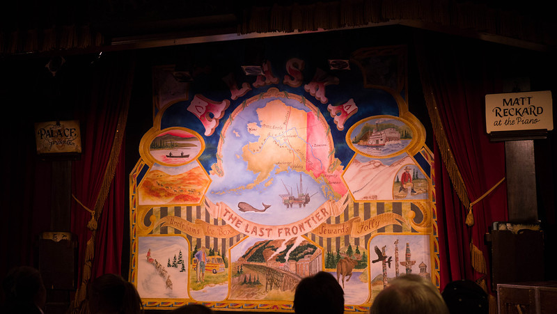 Fairbanks Show