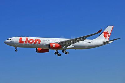 Lion Air (PT Lion Mentari Airlines)