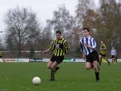 Teams in seizoen 2003-2004