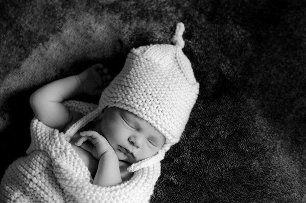 10-day-old Willem - High Res