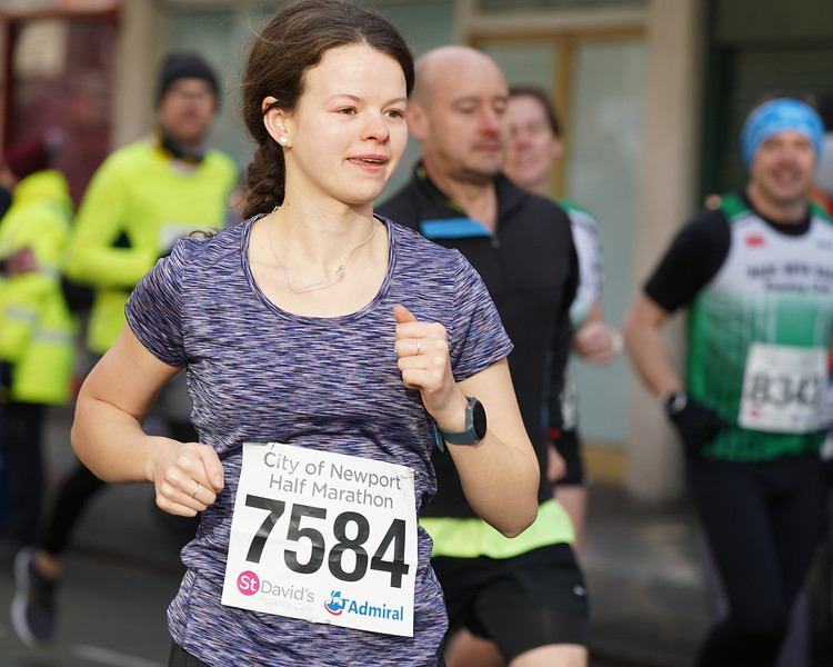2020 03 01 - Newport Half Marathon 001 (76).JPG