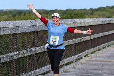 2019 High Bridge Half Marathon