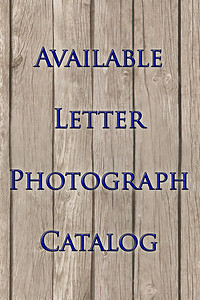 Available Letters