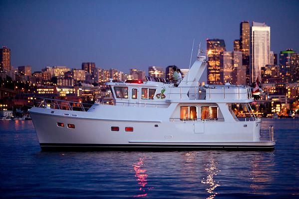 Marine Yacht Photographer