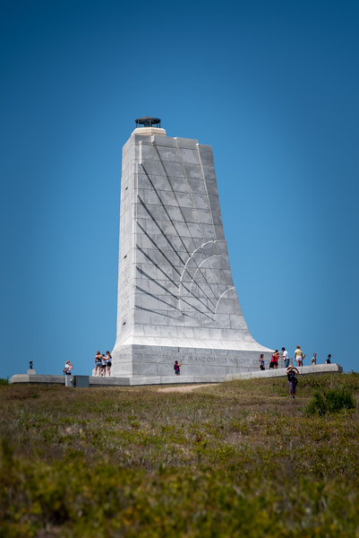 Wright Brothers National Memorial