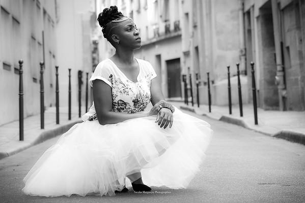 Anaïs Ulce, Un Jour de Juin 2017, Quartier Notre Dame