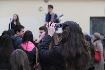 EVAGGELIKI SCHOOL FESTIVAL 2015