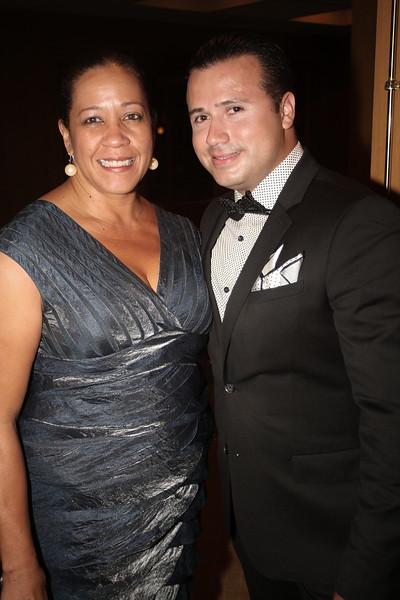 Mary's Center Gala 2012