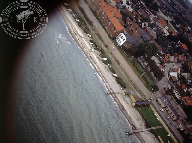 Rå coastal area, Helsingborg (1990) | PH.0052