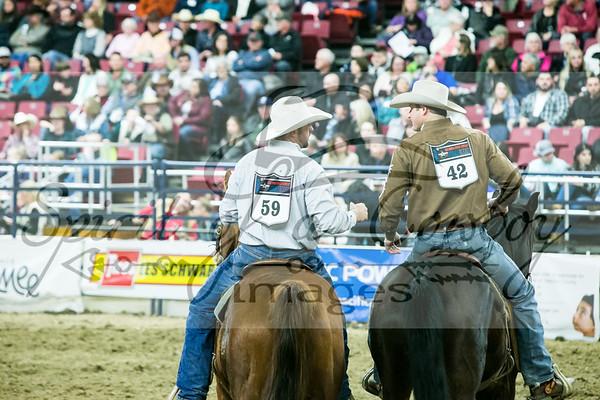 Steer Wrestiling
