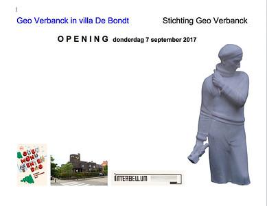 EXPO villa DE BONDT SITE