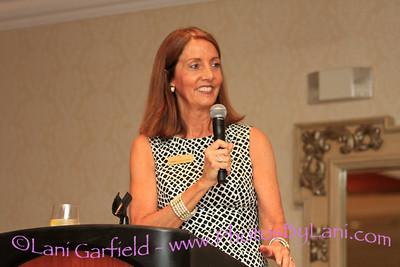 Women Leaders Forum Scholarship Luncheon 5/16/12