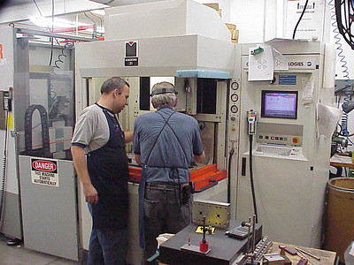 """SOLD"" Charmilles Roboform 31 CNC Die sinking EDM, with System 3-R Workman."