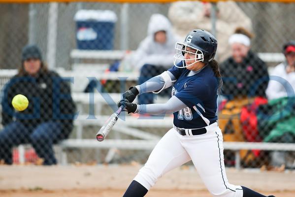 Women's Softball vs. Cortland
