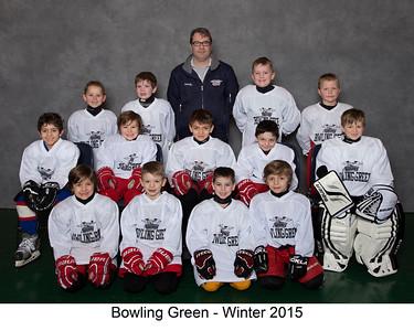 13 Bowling Green