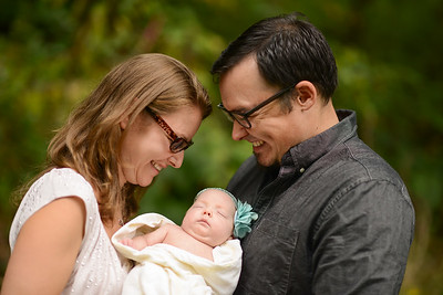 Autumn's Baby Portraits 10-8-16