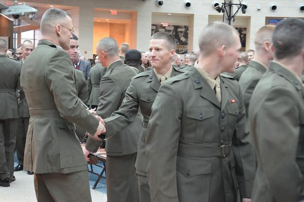 2013- John Marine's Sept to Nov OCS