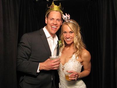 Christina & Eric's Wedding
