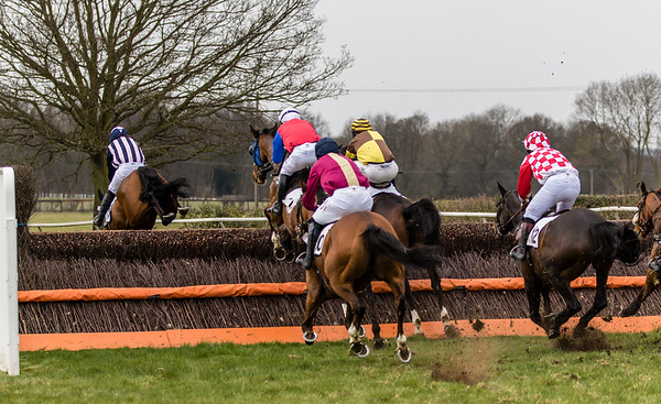 20180407 Higham (Point-to-Point - Jumps)