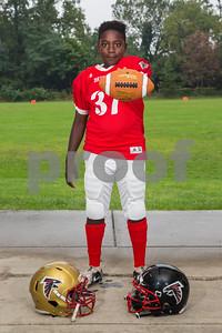 Lawrence Football Falcons