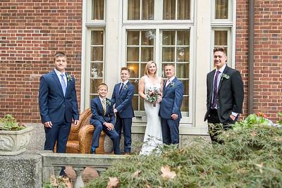 Paula and Robert's Wedding