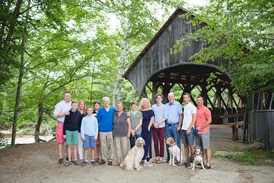 Grawehr Family Portraits 2019