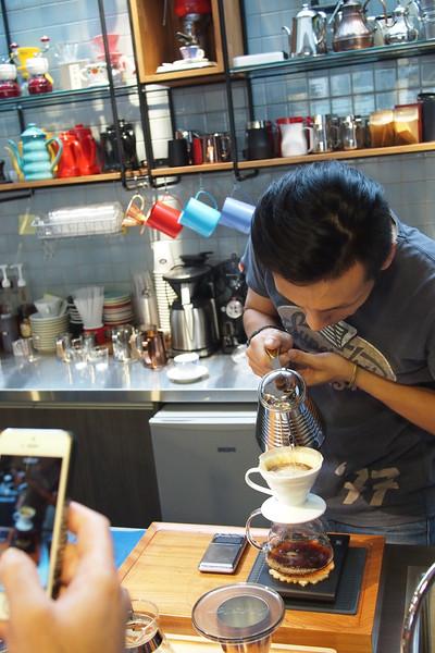 St. 1 Café