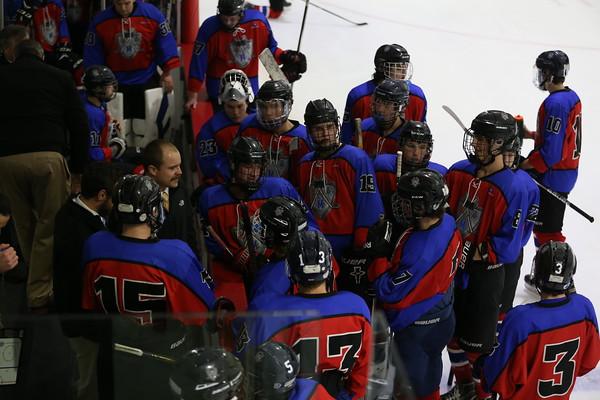 2018 12 02 Injury Fund Hockey RMR vs Barrington