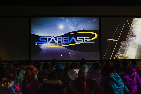 Starbase 2018