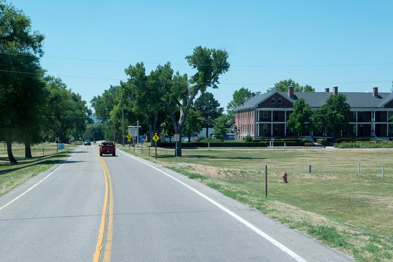 Northwest Nebraska