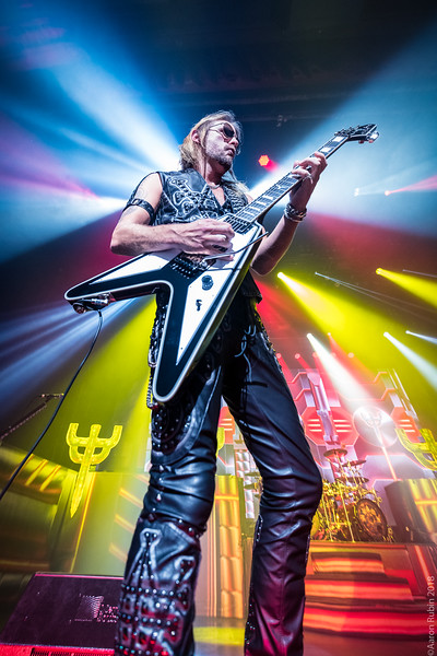 Judas Priest, Saxon, and Black Star Riders