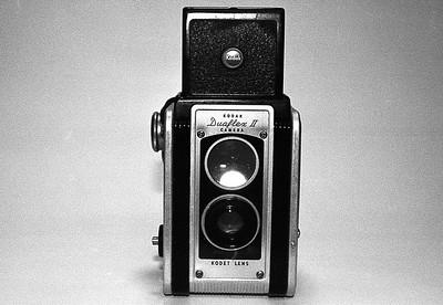 Kodak Camera's
