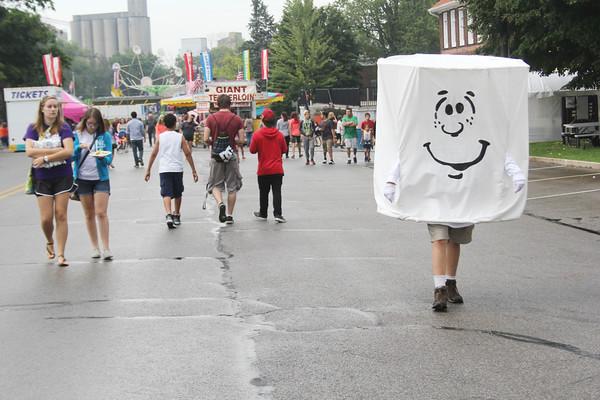 Ligonier Marshmallow Festival
