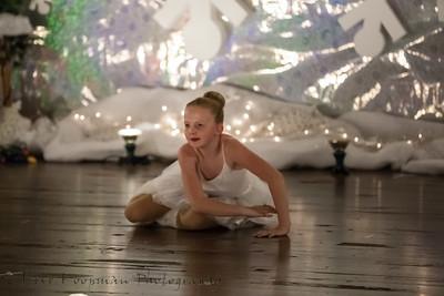 2014 Danceworks Holiday Show Sunday 3PM