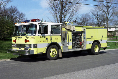 GREAT LAKES NAVAL STATION FIRE DEPARTMENT