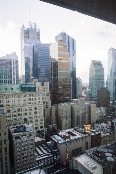 RWA 2015 New York