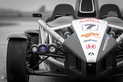 ARIEL Atom 27-9 Senica, Enjoy Racing
