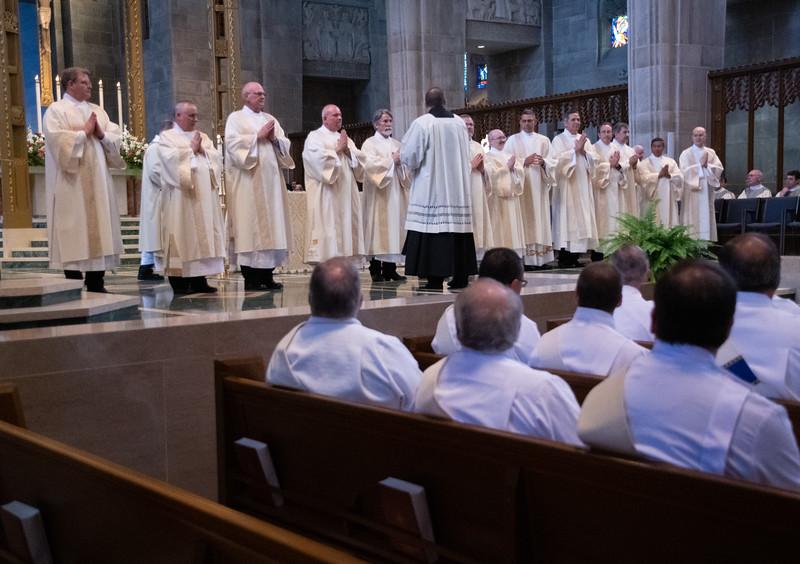 Deacon Ordination - May 2019